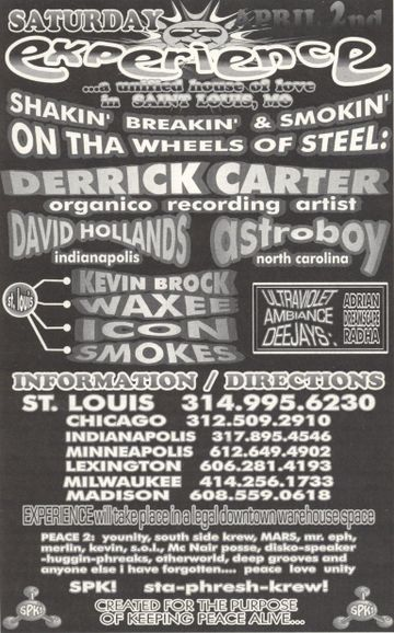 1994-04-02 - Experience, Saint Louis Flyer-Back.jpg