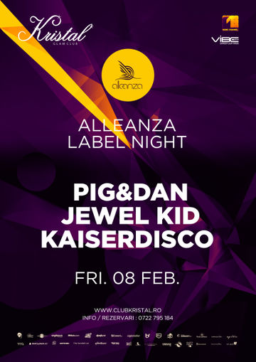 2013-02-08 - Alleanza Label Night, Kristal Glam Club.jpg