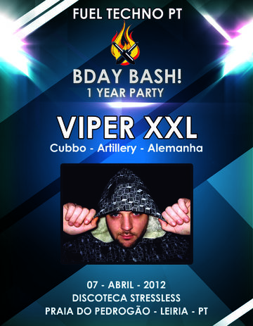 2012-04-07 - ViperXXL @ Fuel Techno Pt 1 Year B-Day Bash, StressLess.jpg
