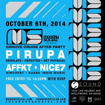 2014-10-06 - Groove Cruise After Party, Sound Nightclub.jpg