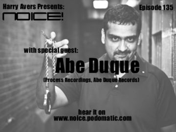 2010-05-18 - Abe Duque - Noice! Podcast 135.jpg
