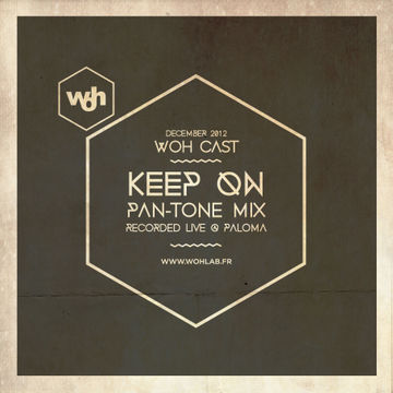 2013-01-24 - Keep On - WOHCast January 2013.jpg