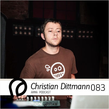 2013-05-23 - Christian Dittmann - Arma Podcast 083.jpg