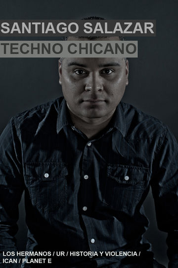 2011-03-13 - Santiago Salazar - Techno Chicano (Keep It Deep Feature 4).jpg