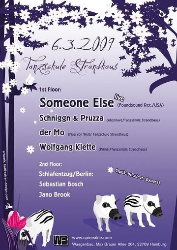 2009-03-06 - Someone Else (Live), VA @ Tanzschule Strandhaus, Waagenbau, Hamburg.jpg