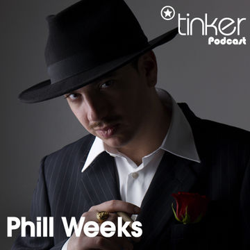 2011-01-24 - Phil Weeks - Tinker Podcast.jpg
