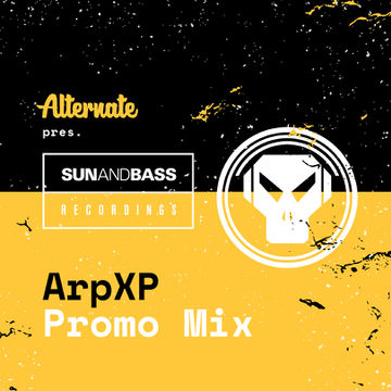 2018-03-12 - ArpXP - Alternate x Metalheadz x SUNANDBASS Recordings Promo Mix.jpg