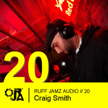 2010-07-27 - Craig Smith - Ruff Jamz Audio Podcast (RJA020).png