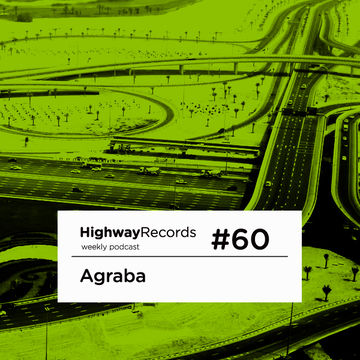 2012-02-27 - Agraba - Highway Podcast 60.jpg