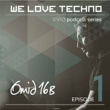 2012-10-12 - Omid 16B - We Love Techno (XVIO Podcast 1).png