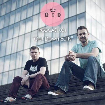 2013-06-17 - Get Down Edits - Queen & Disco Podcast 001.jpg