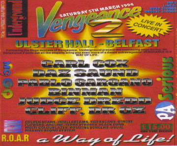 1994-03-05 - Vengeance 2, The Ulster Hall -2.jpg