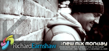 2009-12-14 - Richard Earnshaw - New Mix Monday.jpg