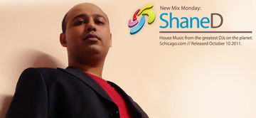 2011-10-10 - Shane D - New Mix Monday.jpg