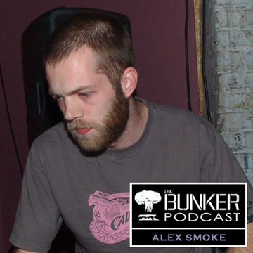 2008-07-23 - Alex Smoke - The Bunker Podcast 25.jpg