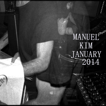 2014-01-20 - Manuel Kim - January DJ Charts Mix.jpg