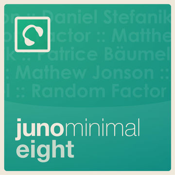 2009-01-18 - Unknown Artist - Juno Download Minimal Podcast 8.jpg
