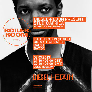 2013-03-03 - Boiler Room London x Studio Africa.jpg