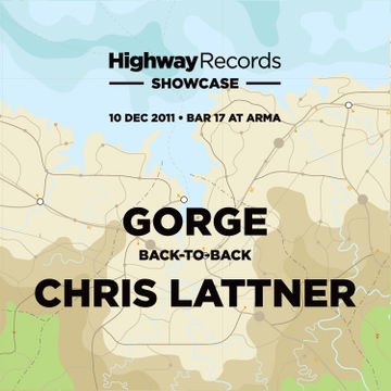 2011-12-10 - Gorge b2b Chris Lattner @ Highway Showcase, Arma17.jpg