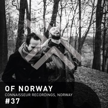 2014-09-11 - Of Norway - Flux Podcast 37.jpg