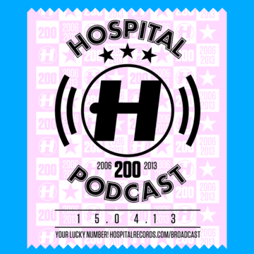 2013-03-25 - London Elektricity - Hospital Podcast 200.png