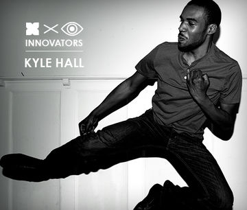 2013-10-24 - Kyle Hall - Innovators Mix Series.jpg