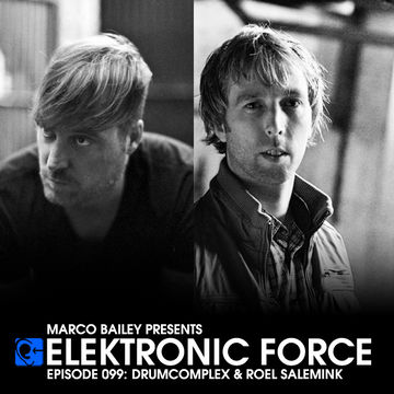 2012-11-01 - Drumcomplex & Roel Salemink - Elektronic Force Podcast 099.jpg