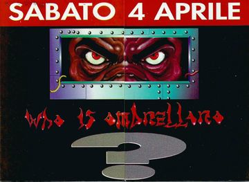 1992-04-04 - Who Is Ombrellaro?, Quasar Club, Corciano, Perugia, Italy-2.jpg