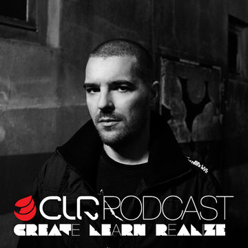 2011-07-11 - Speedy J - CLR Podcast 124.jpg