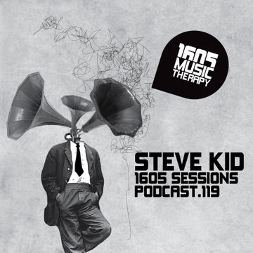 2013-07-23 - Steve Kid - 1605 Podcast 119.jpg