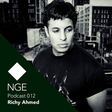 2014-04-16 - Rich Ahmed - NGE Podcast 012.jpg