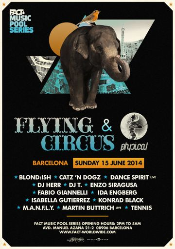 2014-06-15 - Get Physical & Flying Circus, FACT Music Pool Series, Off Sonar.jpg