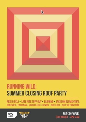 2014-08-16 - Running Wild - Summer Closing Party, The Prince Of Wales.jpg