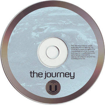 1998 - Anthony Pappa - The Journey (Mixmag) -2.jpg