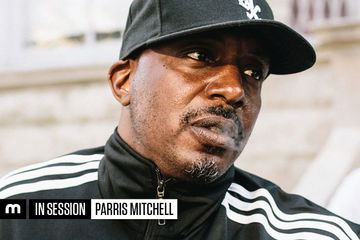 2014-02-21 - Parris Mitchell - In Session.jpg