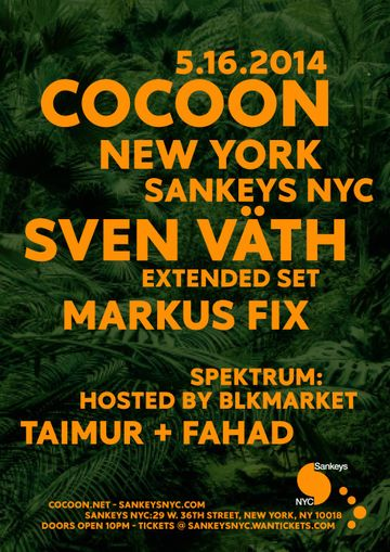 2014-05-16 - Cocoon New York, Sankeys.jpg