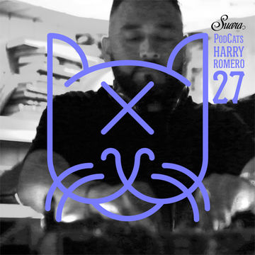 2014-08-06 - Harry Romero - Suara PodCats 027.jpg