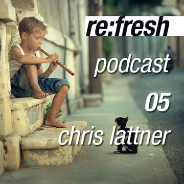 2011-11-27 - Chris Lattner - ReFresh Music Podcast 5.jpg