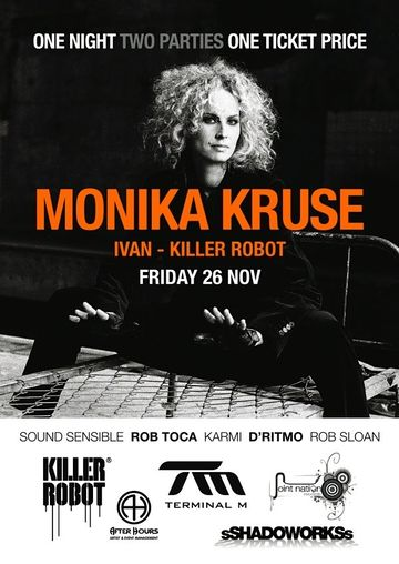 2010-11-26 - Monika Kruse @ The Alexander Theatre, Johannesburg, South Africa Back.jpg