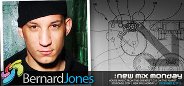 2010-12-07 - Bernard Jones - New Mix Monday.jpg