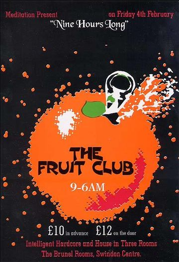 1994 - The Fruit Club, The Brunel Rooms, Swinden.jpg