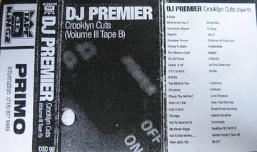 1996 - DJ Premier - Crooklyn Cuts (Volume III Tape B).jpg
