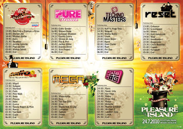 2010-07-24 - Pleasure Island Festival - Timetable.jpg