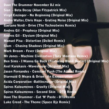 2011-11 - Dave The Drummer - Promo Mix.jpg
