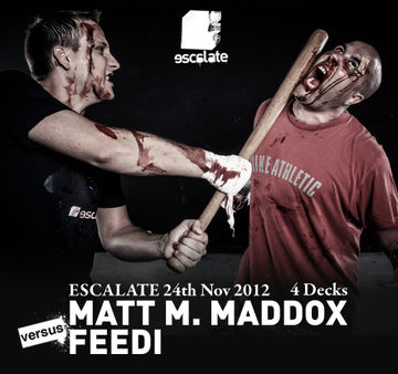 2012-11-24 - Matt M. Maddox vs Feedi @ Escalate, Four Runners Club.jpg