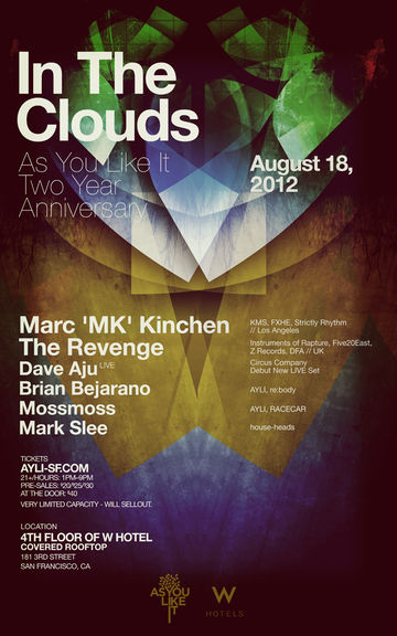 2012-08-18 - 2 Years As You Like It - In The Clouds, W Hotel.jpg