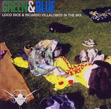 2005-10 - Green & Blue (Mix CD).jpg