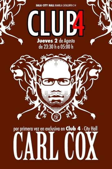 2007-08-02 - Carl Cox @ Club 4, Sala City Hall.jpg