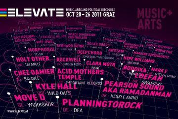 2011-10-22 - DeepChord @ Elevate Festival, Dom im Berg, Graz