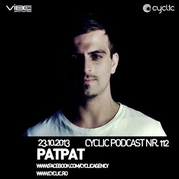2013-10-23 - Patpat - Cyclic Podcast 113.jpg